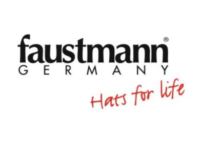 Faustmann hats logo