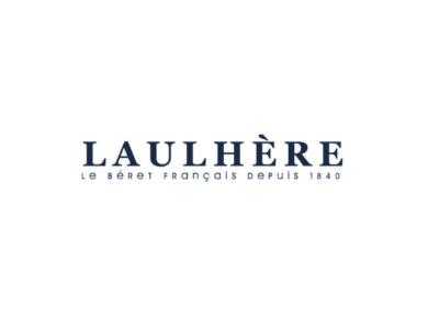 Laulhere hats logo