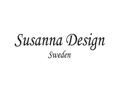 Susanna design logo