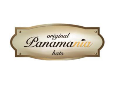 Panamania hats logo