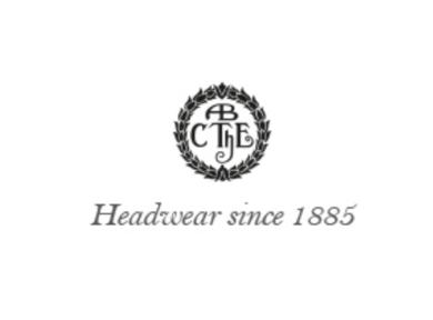 CTH Ericson hats logo