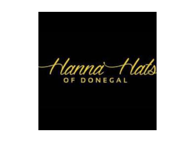 Hanna Hats logo